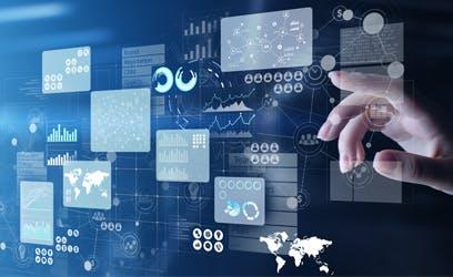 Un socle d'infrastructures numériques et de valeurs