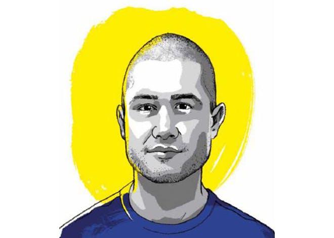 Nicolas Tarsitano | Postier de l'année 2020