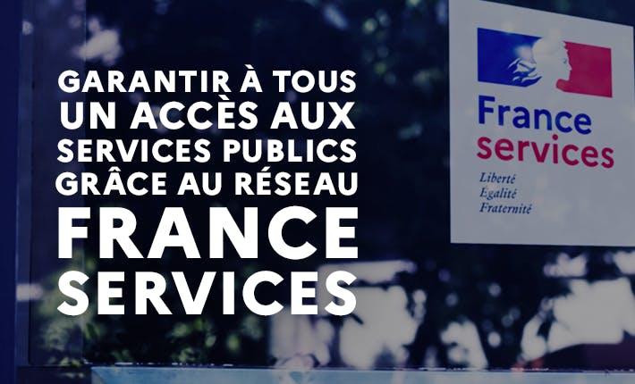 Labellisation France Services du bureau de poste de Plœuc-L'Hermitage