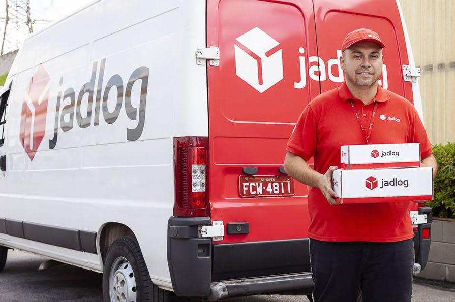DPDgroup poursuit son développement au Brésil avec Jadlog