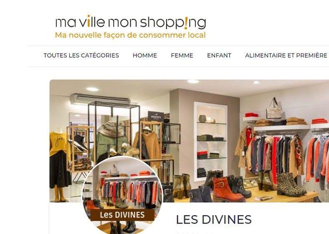 Ma Ville Mon shopping aide les commerçants à se digitaliser en faisant appel aux collectivités locales