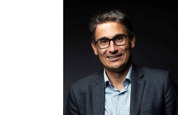 Photo de Xavier Magat, directeur FACE Loire