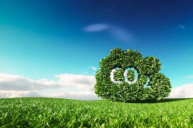 100 % de neutralité carbone pour le Groupe La Poste