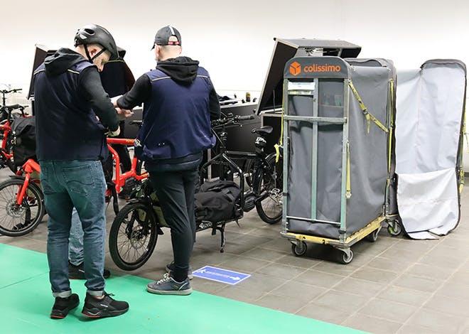 L'ouverture de l'E.L.U. Mouffetard vient compléter un dispositif de mobilité durable en cours de déploiement.