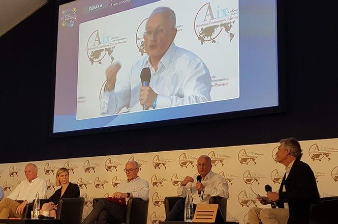 les Rencontres Économiques d'Aix-en-Provence 2021 ont permis de débattre sur les grands enjeux économiques, politiques et sociaux