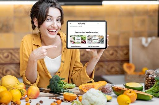 Geopost/DPDGroup se développe dans le secteur alimentaire en prenant une participation majoritaire au capital de epicery