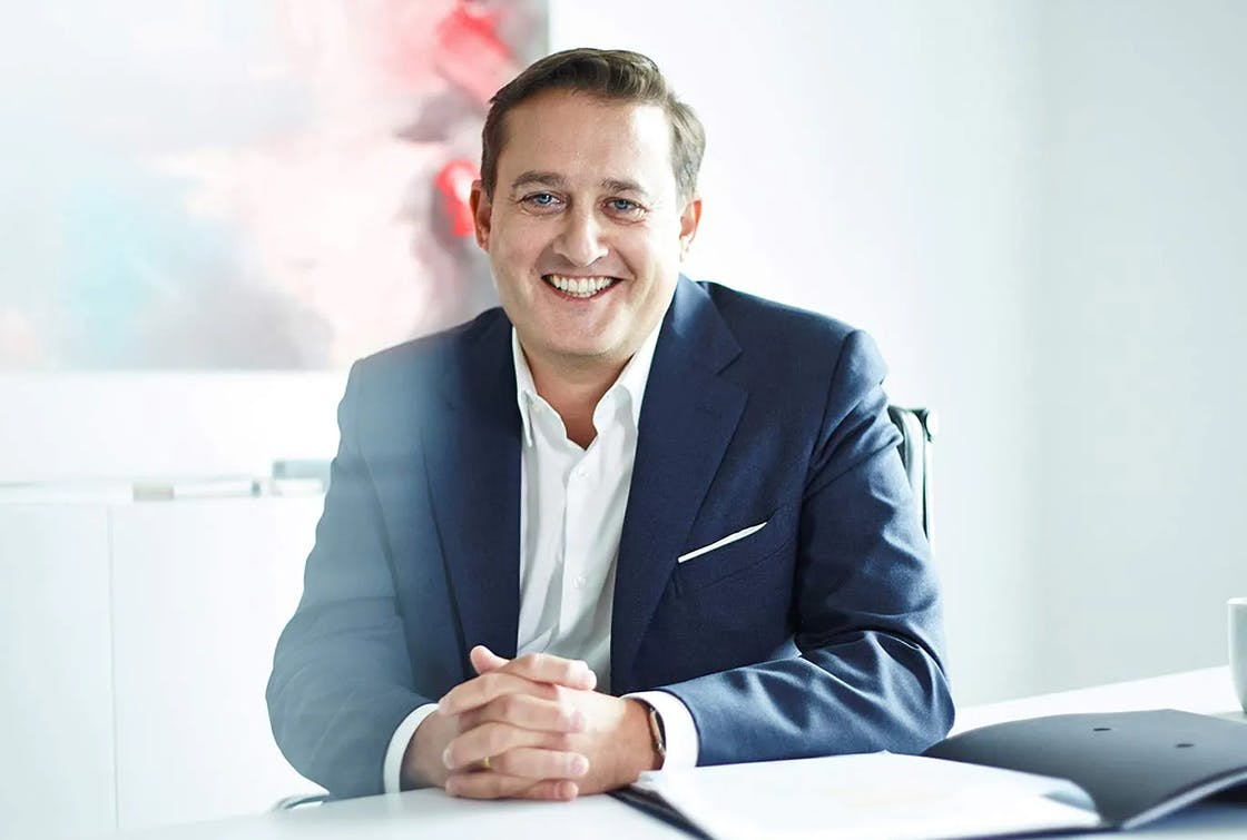 Boris Winkelmann nommé Président-directeur général de GeoPost/DPDgroup et Directeur Général Adjoint du Groupe La Poste