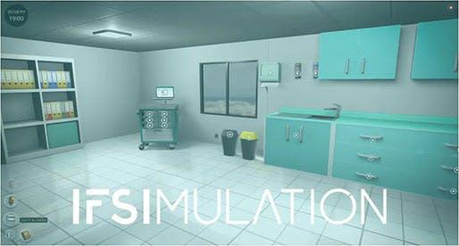 IFSImulation