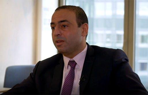 Mehdi Bahtani, Directeur de la stratégie de distribution du Réseau La Poste