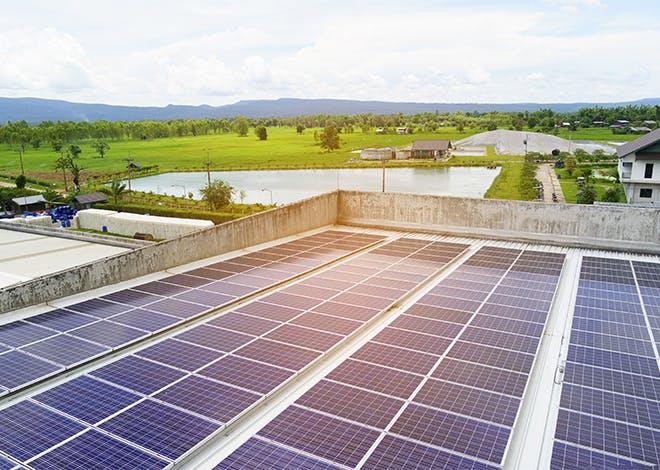 L'objectif est d'améliorer la performance énergétique des bâtiments en installant de nouveaux équipements permettant une meilleure gestion quotidienne