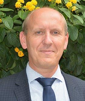 Christian MorelDirecteur exécutif Services-Courrier-Colis en Occitanie