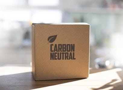 Carbon Neutral Parcel