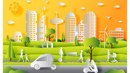 Une mobilité multimodale pour répondre aux enjeux environnementaux