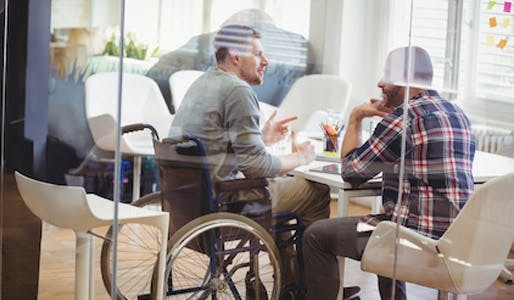 Diversity and Disability: La Poste is firmly committed