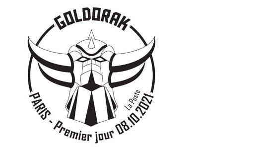 Goldorak Paris Premier jour 08/10/2021
