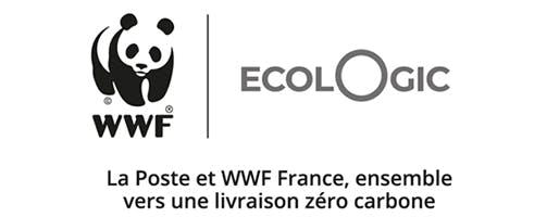 La Poste et WWF France, ensemble vers une livraison zéro carbone