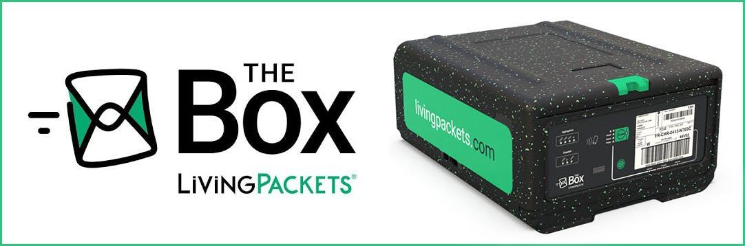 The Box LivingPackets