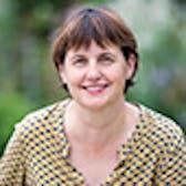 Karine Dupraz, Vice-présidente d'Aunis Atlantique, en charge de la transition énergétique et des mobilités