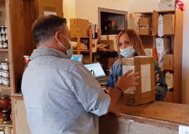 Les nouvelles mesures de confinement imposent au Groupe La Poste de s'adapter pour garantir une continuité de services à ses clients