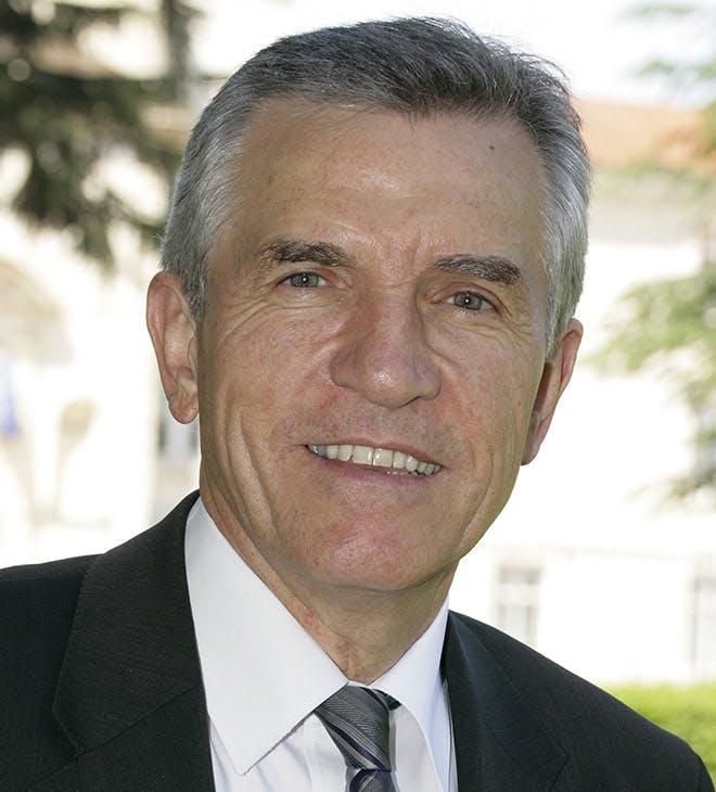 Pierre Camani