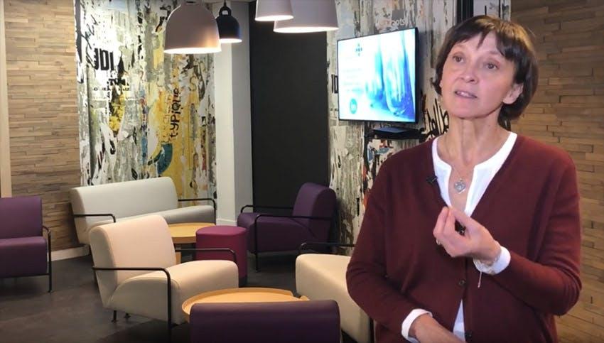 CES 2019 : La Poste et Cerba HealthCare