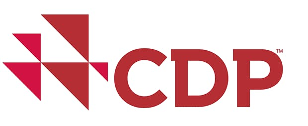 Logo CDP (Carbone Disclosure Project)