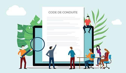 Code de Conduite