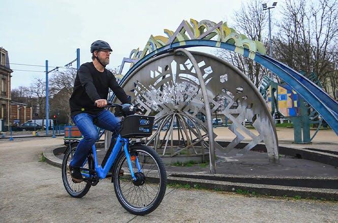 Promouvoir la mobilité durable grâce au vélo électrique