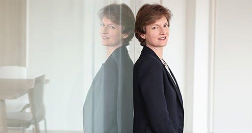 portraits de femmes du Groupe La Poste