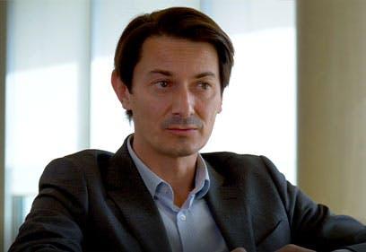 Vincent Deloche, Directeur marketing des services de proximité aux particuliers branche Services Courrier Colis du Groupe la Poste