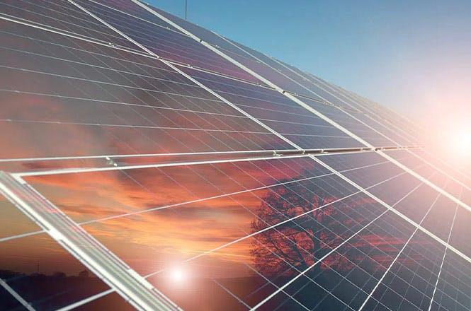 100 % de l'électricité du Groupe d'origine renouvelable