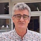 Jean-Christophe Carré, Maire de Maussane-les-Alpilles