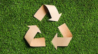 Lesemballages courrier et colis postaux tendent vers des matières 100% recyclables et intègrent des ressources recyclées