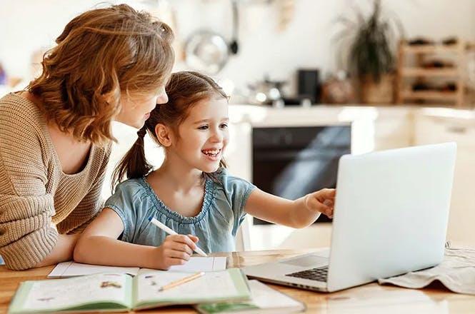 La Poste assure les devoirs à la maison
