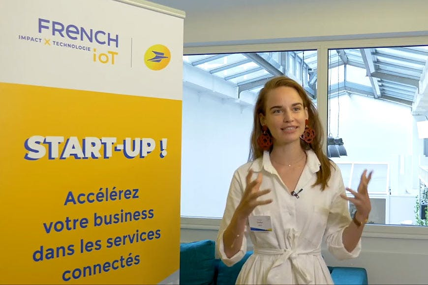 #BootcampFrenchIoT 2020 - Start-up Fifty