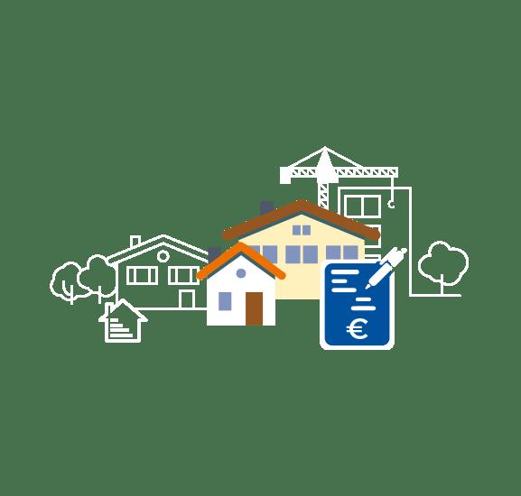 Prêt Avance Renovation pour la rénovation des logements
