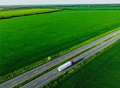Logistique et livraison durables