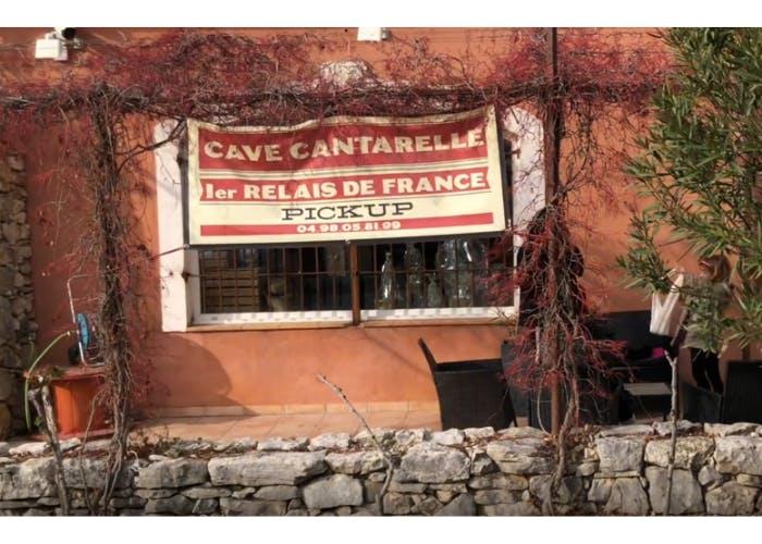 Le premier Relais Pickup en volume en France