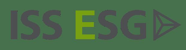 Logo ISS ESG