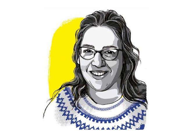 Nathalie Veyradier