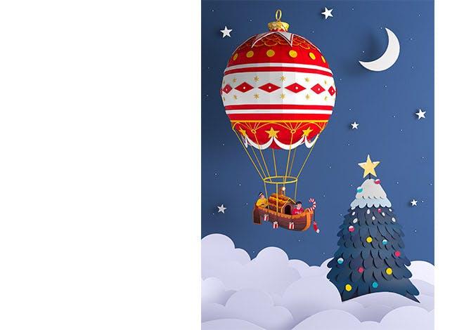 Un Noël magique pour une année particulière