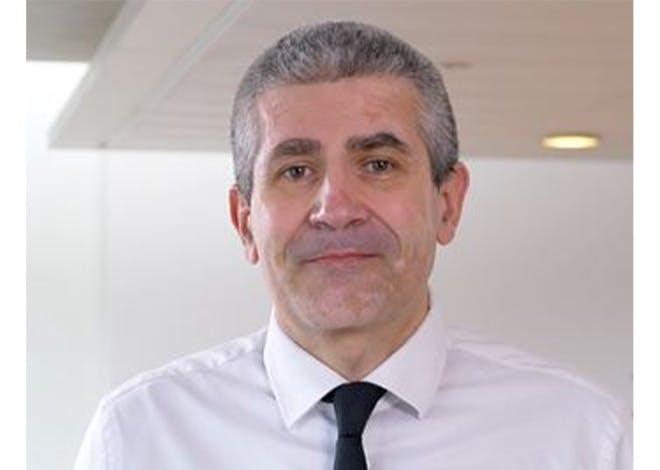Bruno Sportisse, Président-Directeur général d'Inria et Président de la Fondation Inria