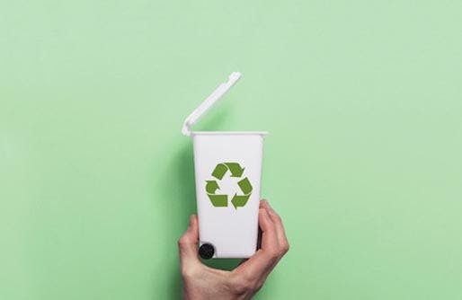 In line with the UN Sustainability Development goals, postal commitment also goes beyond CO2 emissions. By 2030, they collectively commit to having 50% of reusable, recyclable, or compostable packaging sold.