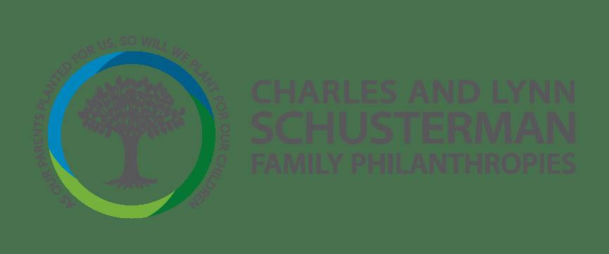 Charles and Lynn Schusterman Family Philanthropies