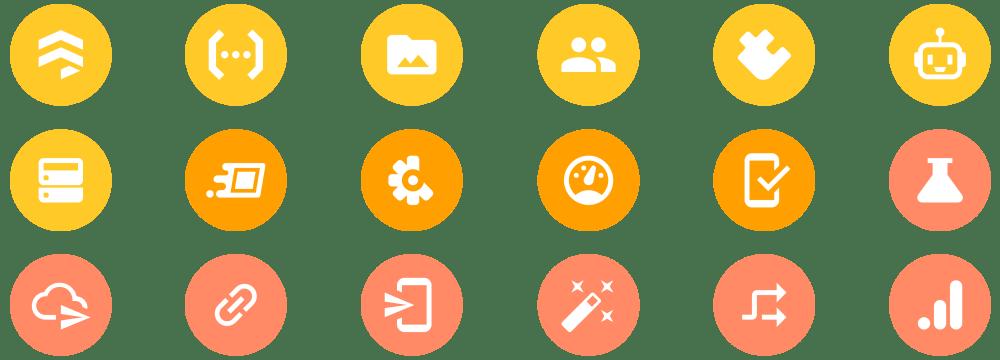 Firebase platform