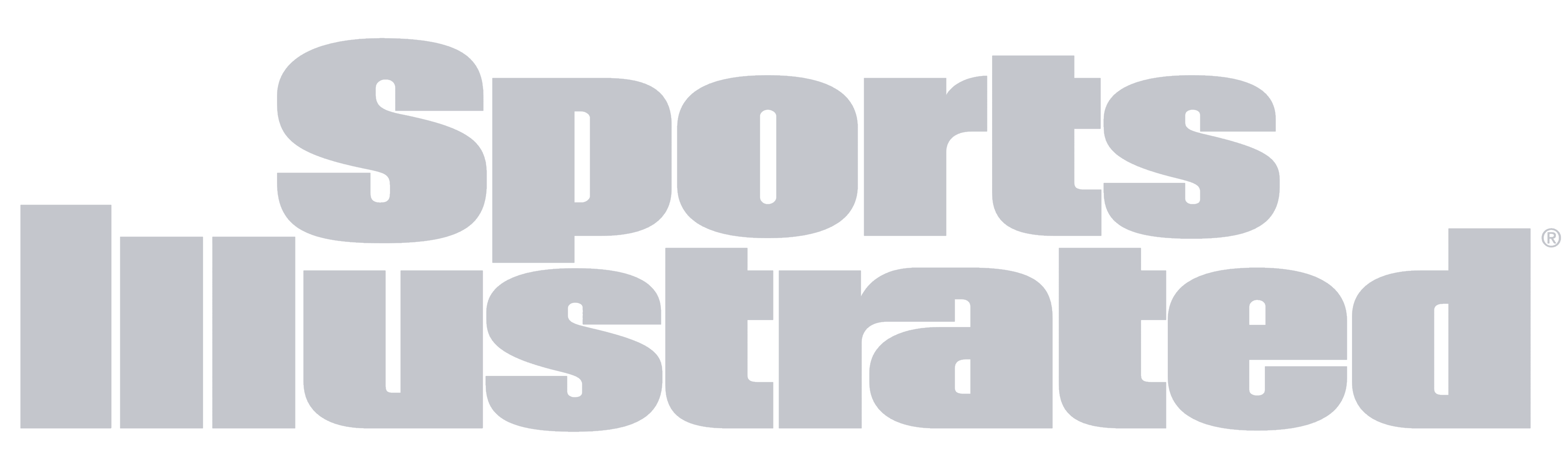 Logo for Sports Illustrated