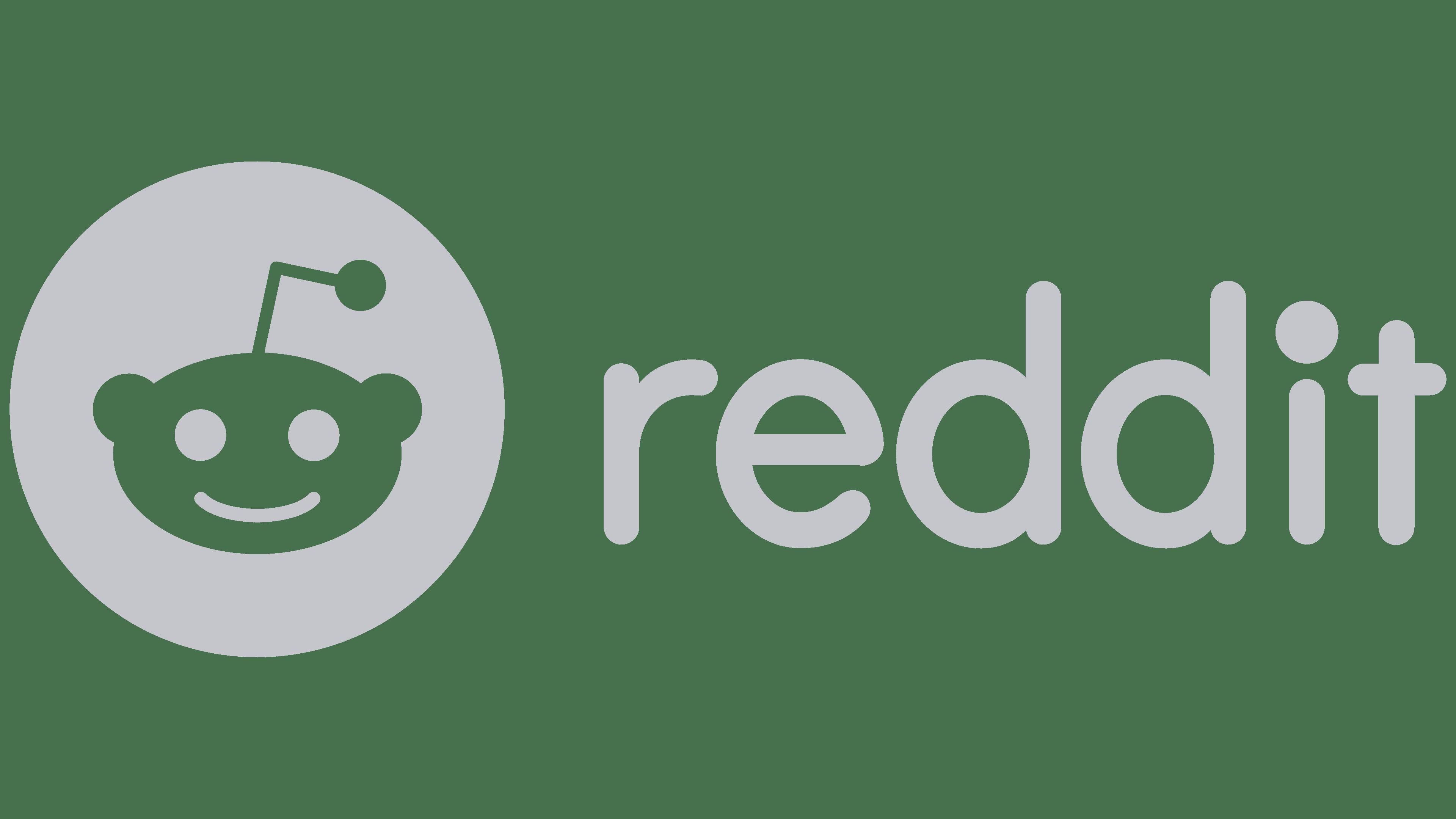 Logo for Reddit