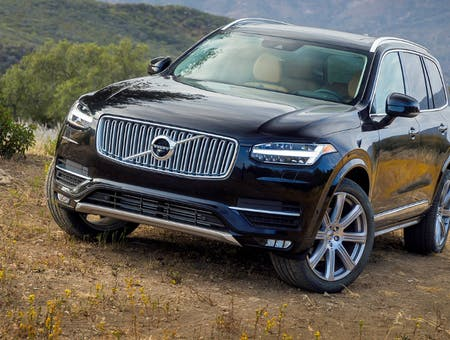 Top 9 Best SUV Cars of 2020