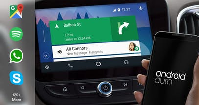 Cars With Android Auto: The Roundup