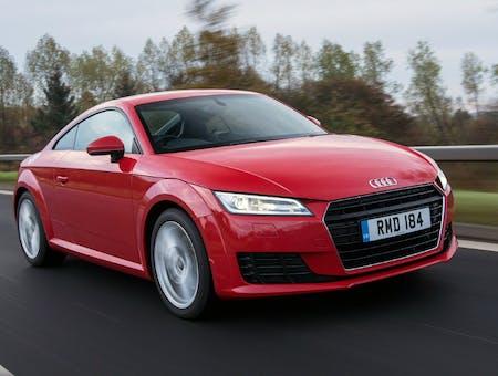 Audi TT Alternatives